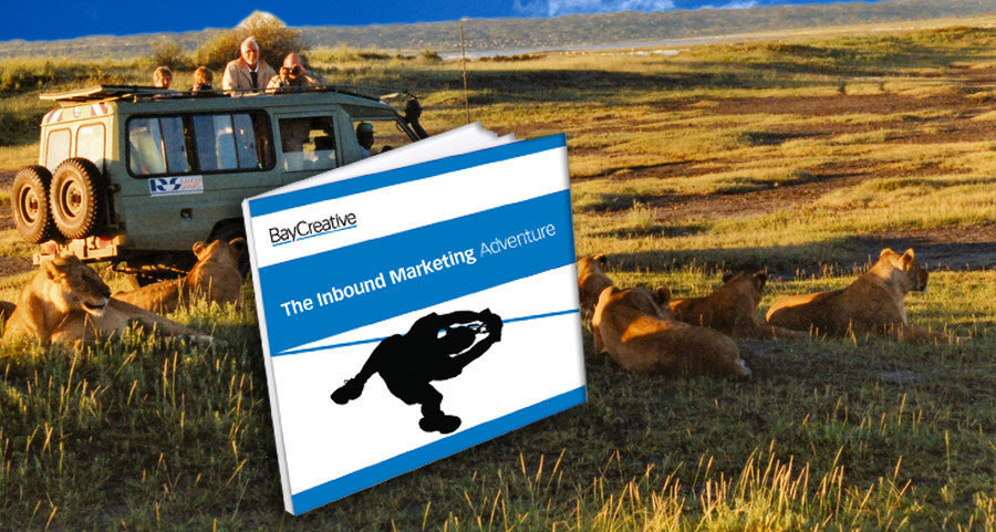 Inbound Marketing Adventure