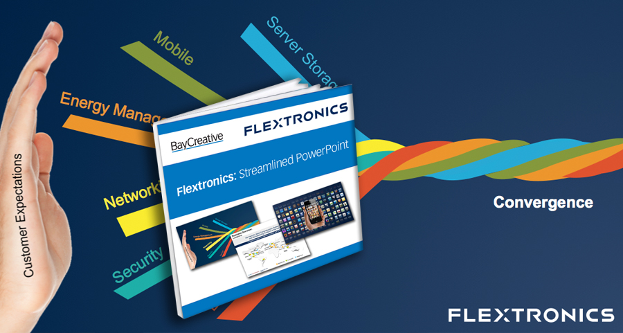 Flextronics PowerPoint Success Story